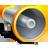 advertisment, announcement, anuncio, megaphone, promote, promotion icon