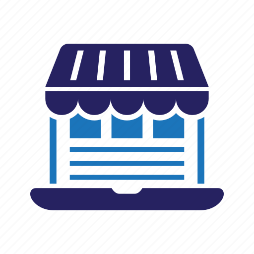 business, ecommerce, online, shop, store icon