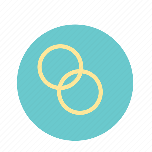 blue, engagement, gold rings, rings, wedding, wedding rings, yellow icon
