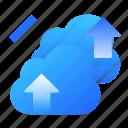 app, blue, cloud, computing, development, upload