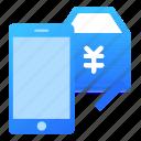 app, blue, development, mobile, payment, phone