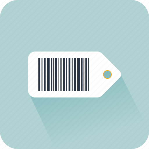 barcode, discount, pricetag, sale, sku, store, tag icon