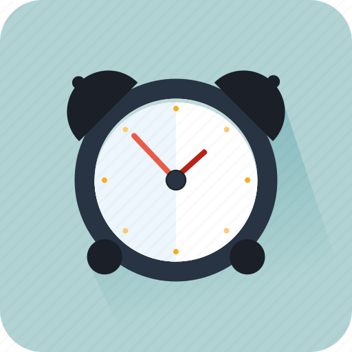 alarm, clock, morning, schedule, snooze, timer, wake up icon