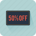 discount, online store, price, price off, sale, shipping, shop icon