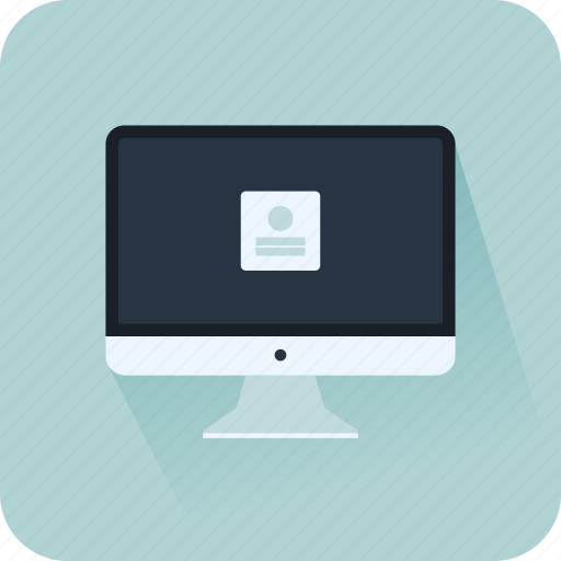 admin, dashboard, login, user, user panel icon
