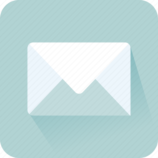 email, inbox, mail, message, office, send email icon