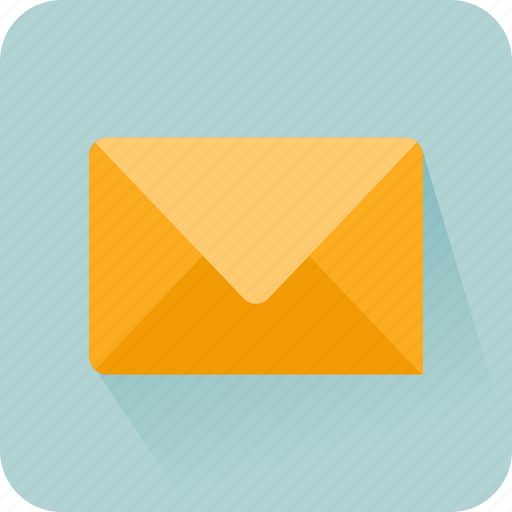 Envelope, inbox, mail, message, office, sent email icon - Download on Iconfinder
