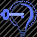 idea, solving, problem
