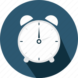 alarm, clock, square, time, timer, tool, watch icon