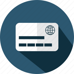 card, commerce, credit, ecommerce, money, pay, shop icon