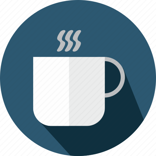 coffee, drink, food, hot, mug, tea icon
