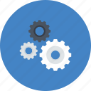 cogwheel, configuration, gear, seo, setting, settings icon