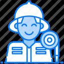 blacksmith, ironsmith, mechanic, metalworker, welder