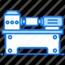 electronic machine, machine work, machining, product processing, product producing