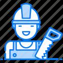 artisan, carpenter, craftsperson, manufacturer, woodworker