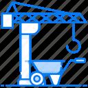 construction, construction area, construction equipment, construction site, industrial equipment