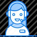 consultant, dispatcher, operator, professional person, telephone operator, telephonist