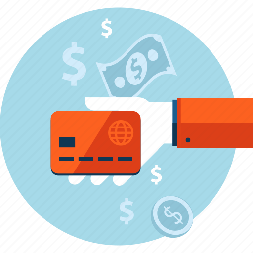 Banking, credit card, method, money, payment, shopping icon - Download on Iconfinder