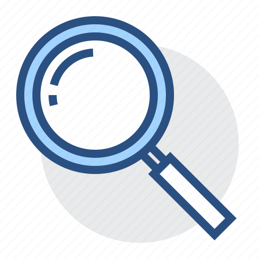 explore, look for, quest, rummage, scan, search, seek icon