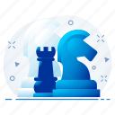 business, management, plan, strategy icon