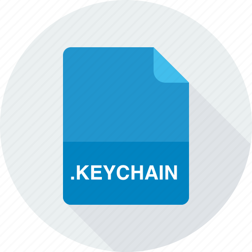 keychain, mac os x keychain file icon