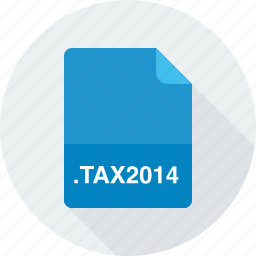 tax2014, turbotax 2014 tax return icon