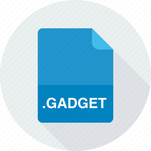 gadget, windows gadget icon