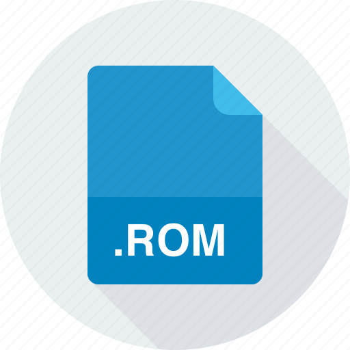 game files, n64 game rom file, rom icon