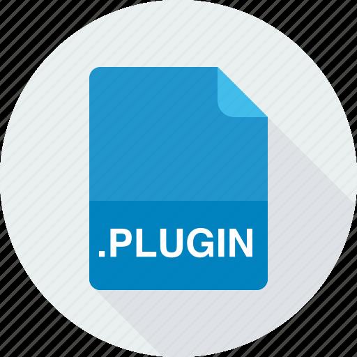 mac os x plug-in, plugin icon