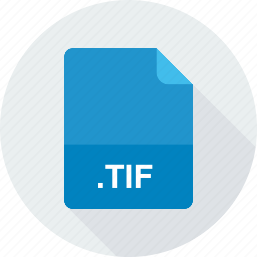 tagged image file, tif icon