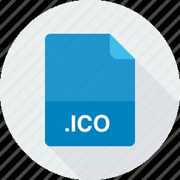 ico, icon file icon