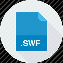 shockwave flash movie, swf icon