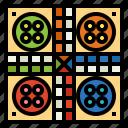 board, games, gaming, ludo, play