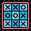 circles, crosses, gaming, tac, tic, toe