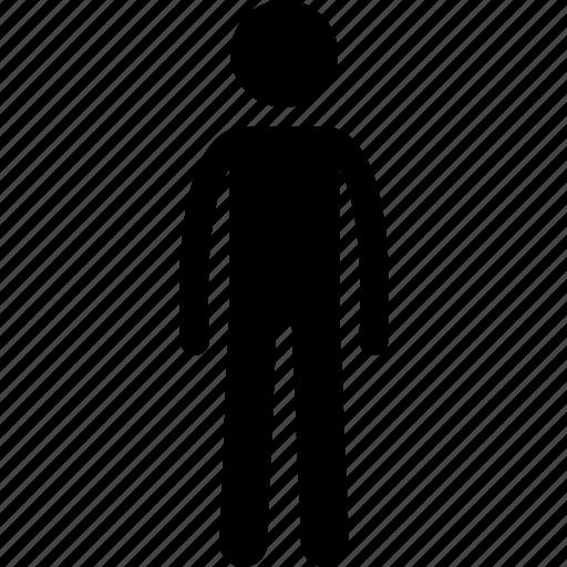 Anorexia, famine, nervosa, size, slim, thin, underweight icon - Download on Iconfinder