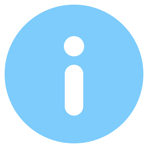 circle, info, information, letter icon