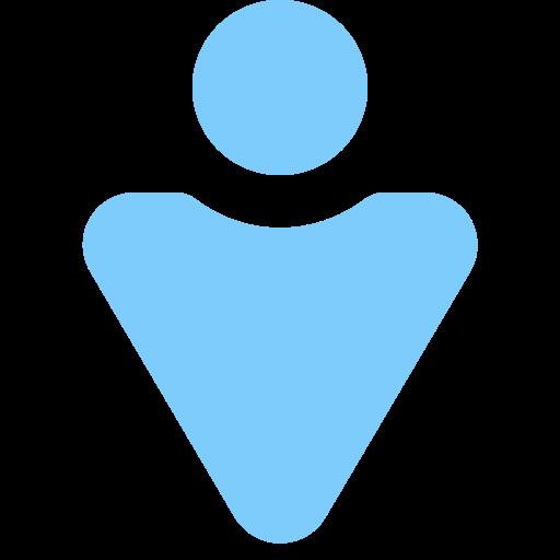 human, men, restroom, toilet icon
