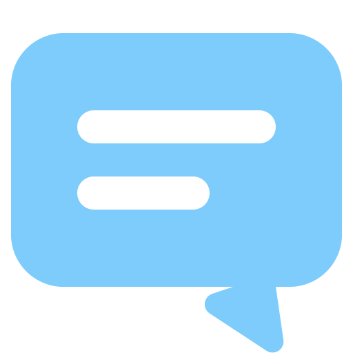 active, bubble, chat, conversaion, message, talk, text icon