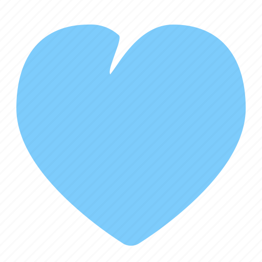 emoticon, emotion, heart, like, love icon