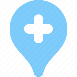 add, geography, geotag, increase, map, tag icon