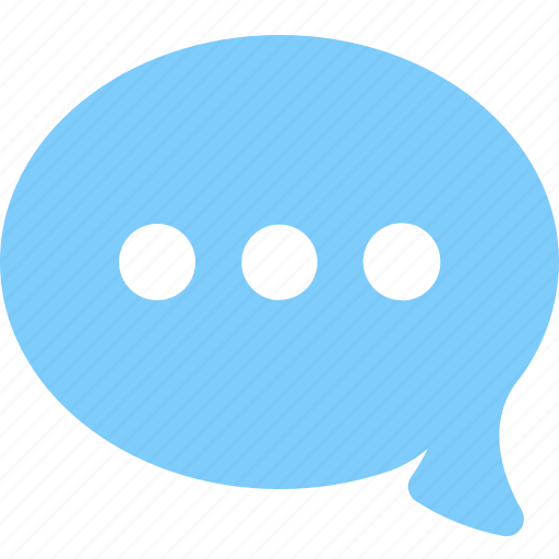 bubble, chat, conversaion, enabled, message, talk, text icon