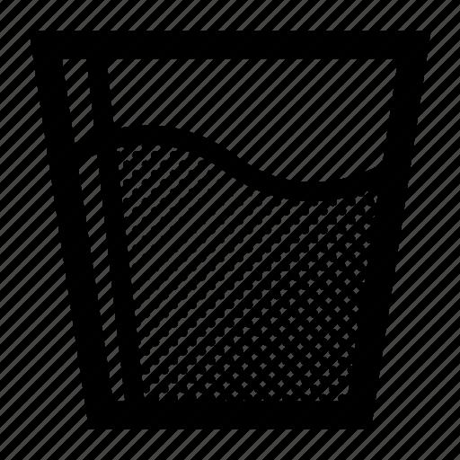 aqua, drink, glass, h2o, small, water icon