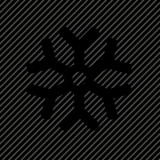 forecast, snow, wheater, winter icon