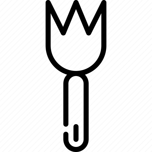 drinks, eat, food, fork, set icon