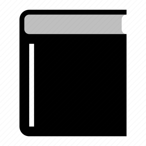 Book icon - Download on Iconfinder on Iconfinder