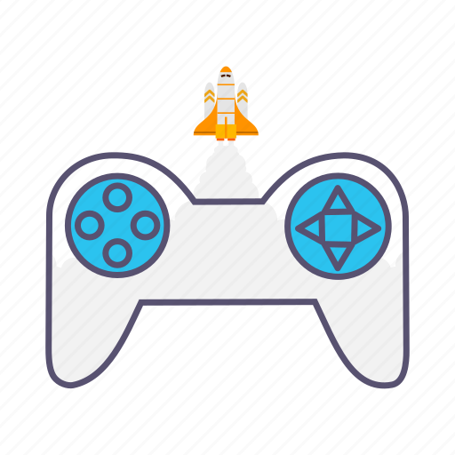 boost, business, game, growth, launcher, marketing, rocket icon