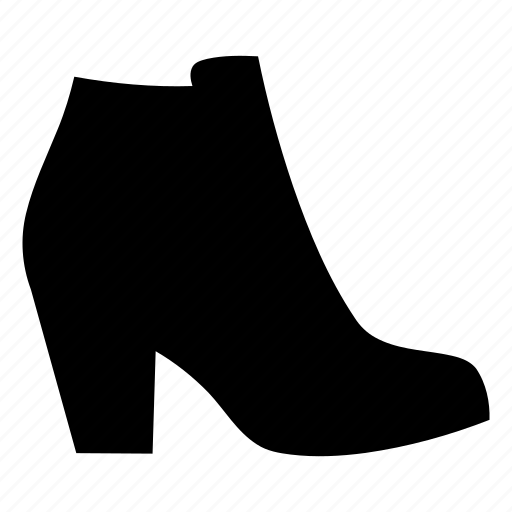 boots, flats, footwear, heels, sandals, shoe, shoes icon
