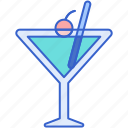 alcohol, cocktails, drink, martini