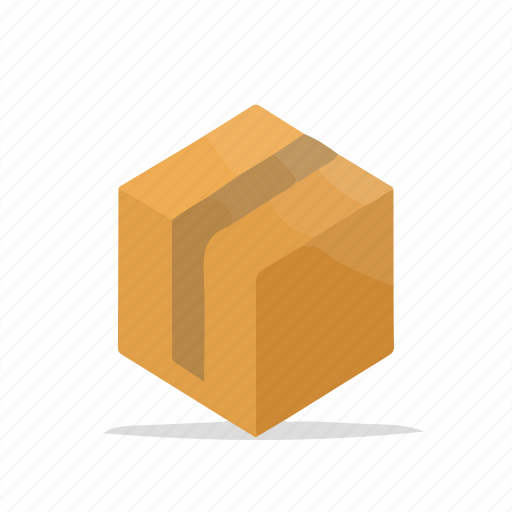 archive, box, document, file, folder, package icon