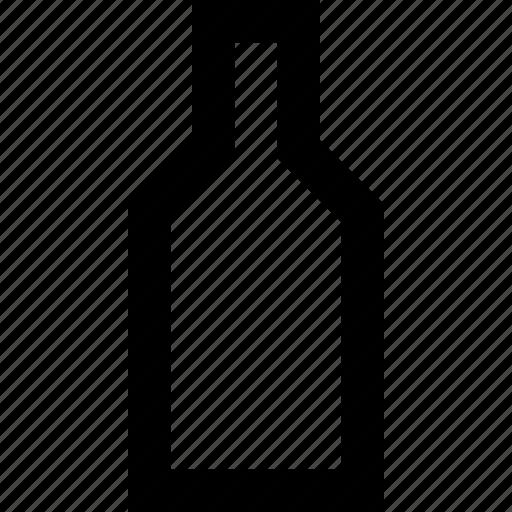 beer, beverage, bottle, drink, water, wine icon